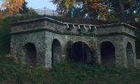 Park Grotta - Loučná nad Desnou
