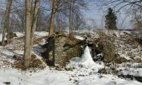 Park Grotta - Loučná nad Desnou - před rekonstrukcí