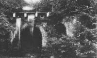 Park Grotta - Loučná nad Desnou - 1. polovina 20. století
