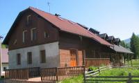 Rodinný dům - Vernířovice